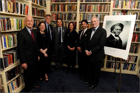 Douglass Book Prize | Yale Macmillan Center