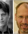 Book Prize Winners, Charles Walton, Assistant Professor of History and Steven Pincus, Professor of History.
