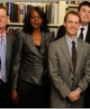 Frederick Douglass Book Prize Event Group
