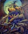 """""""Holding on to our Roots"""" Martha Ramirez Oropeza"""