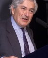 James Wolfensohn, President of the World Bank from 1995 to 2005