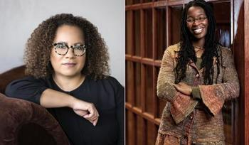 Rutgers and Harvard Professors share the 20th Annual Frederick Douglass Book Prize