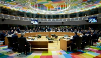 European Council meeting on the Brexit negotiation