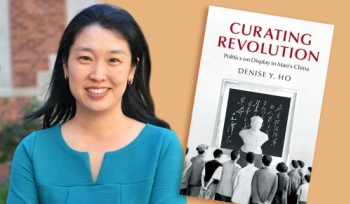 Yale historian's curiosity leads to insight into China's Cultural Revolution